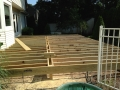 Backyard Deck and Arbor 3