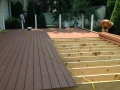 Backyard Deck and Arbor 5