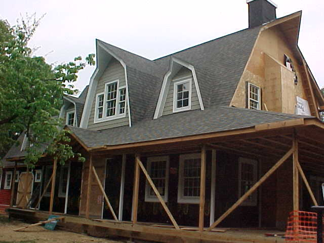 Morecraft Construction - My House 59