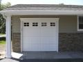 Nesconset Renovation Garage Door 1 After
