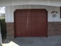 Nesconset Renovation Garage Door 1 Before