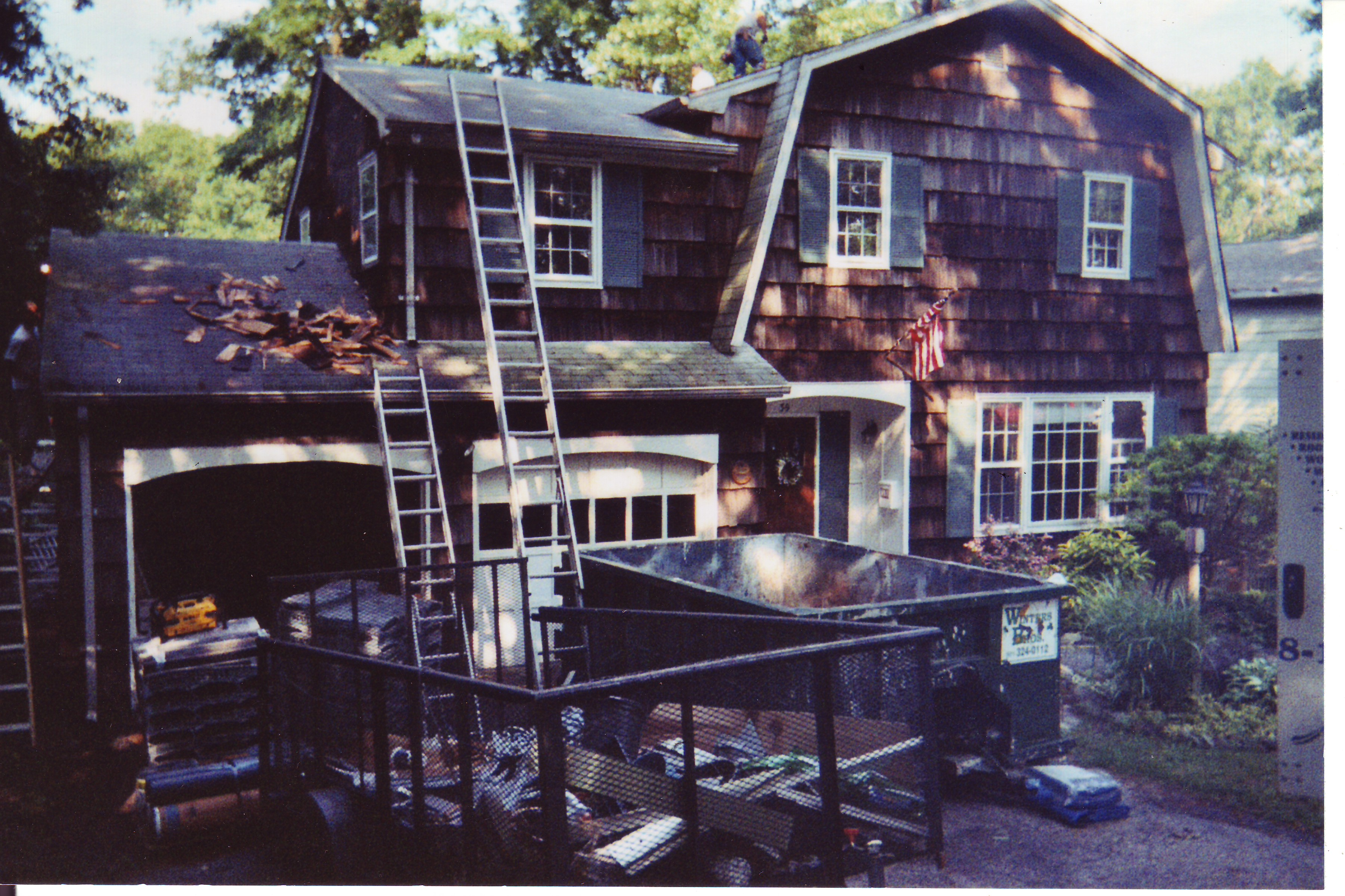 Northport Renovation Before
