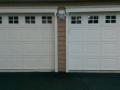 Northport Renovation Garage Doors