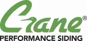 Crane Siding Logo